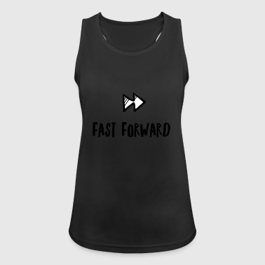 Fast Forward - Women's Breathable Tank Top