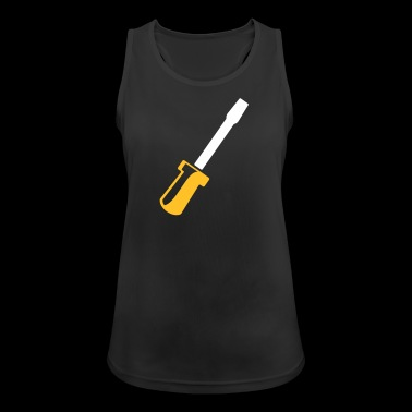 screwdriver - Women's Breathable Tank Top