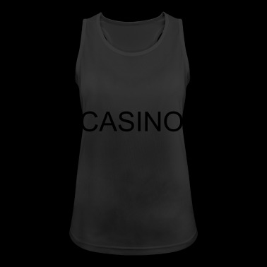 regalo CASINO - Camiseta de tirantes transpirable mujer