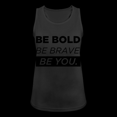 Be You - Top da donna traspirante