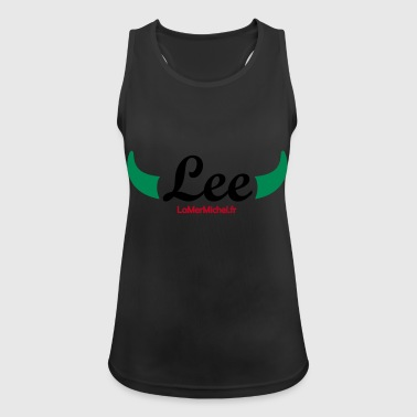 Lee HORNS - Women's Breathable Tank Top