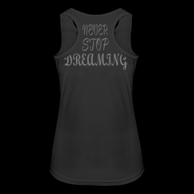 dream - Women's Breathable Tank Top
