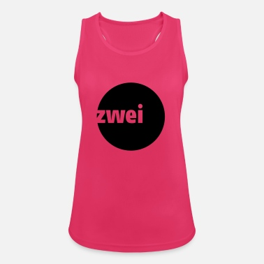 Two Two - Women's Sport Tank Top