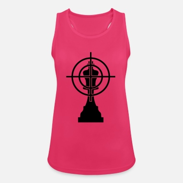 Spree chess killing spree - Women's Sport Tank Top