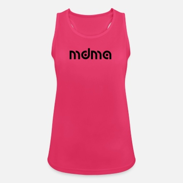 Mdma MDMA - Women's Breathable Tank Top