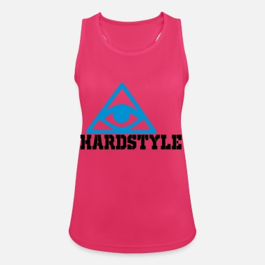 Hardstyle hardstyle - Women's Breathable Tank Top