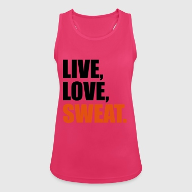 2541614 15384279 sweat - Women's Breathable Tank Top
