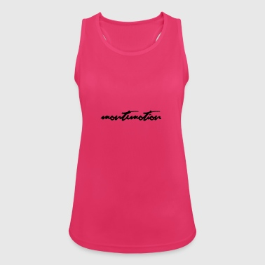 monte motion - Women's Breathable Tank Top
