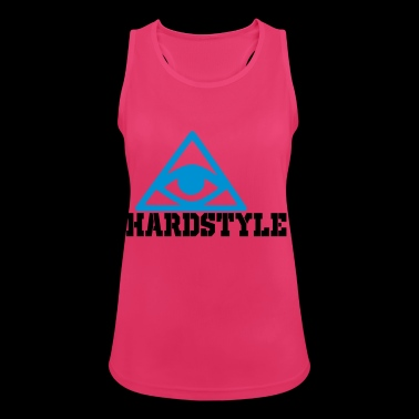 hardstyle - Women's Breathable Tank Top
