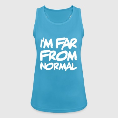 Normal Normal - Women's Breathable Tank Top