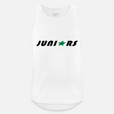 Junior juniorer - Sports tanktop mænd
