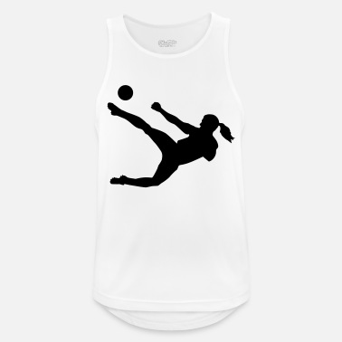 Womens Soccer Women soccer - Men's Sport Tank Top