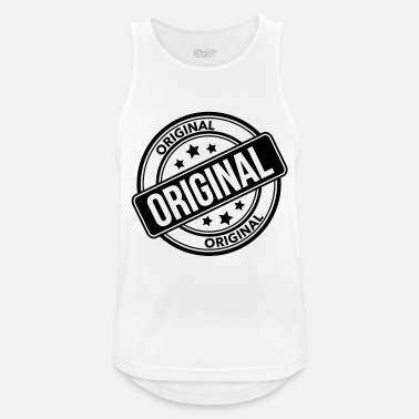 Original Original - Men's Sport Tank Top