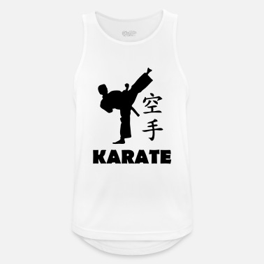 Karate karate - Men's Sport Tank Top