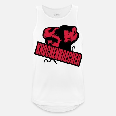Crusher bone crusher - Men's Sport Tank Top