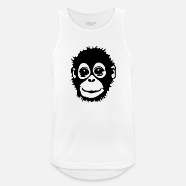 Apes Ape - Men's Sport Tank Top