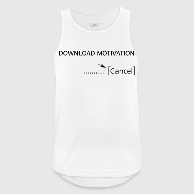 Download download motivation - Men's Breathable Tank Top