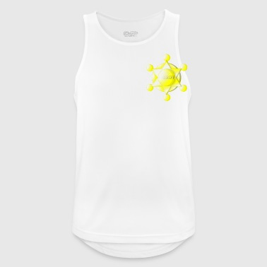 sheriff - Men's Breathable Tank Top