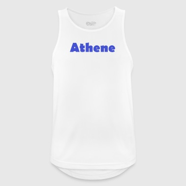 Athene - Men's Breathable Tank Top