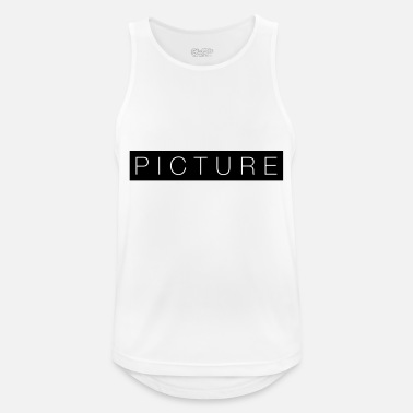 Picture picture - Men's Sport Tank Top