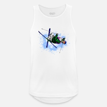 Freestyle Freestyle - Men's Sport Tank Top