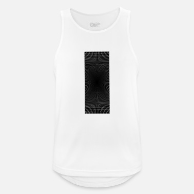 Abstract abstract - Men's Sport Tank Top