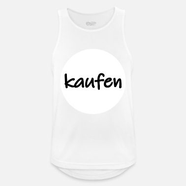Buy to buy - Men's Sport Tank Top