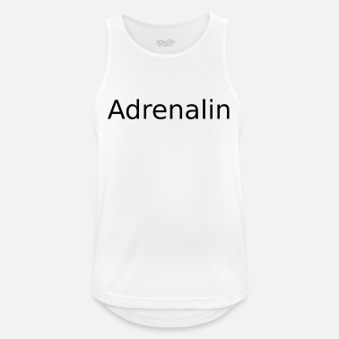 Adrenaline adrenaline - Men's Sport Tank Top