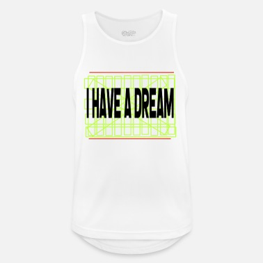 dream - Men's Sport Tank Top