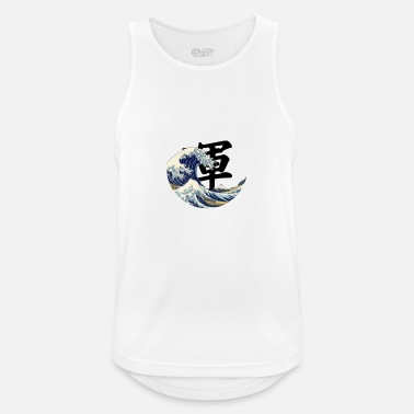 Luck Luck - Men's Breathable Tank Top