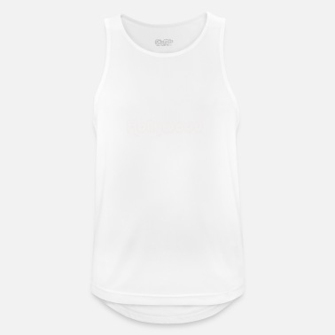 Hollywood Hollywood - Men's Breathable Tank Top
