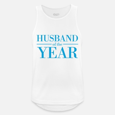 Husband Husband - Men's Sport Tank Top