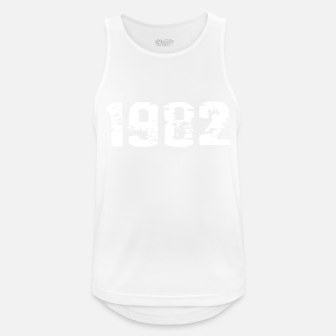 Year Of Birth Year of birth - Men's Sport Tank Top