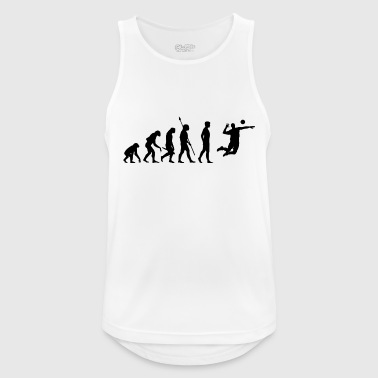 Volleyball Beach Volleyball Evolution - Men's Breathable Tank Top