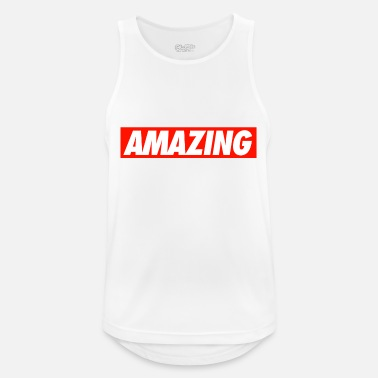 Amazing Amazing - Men's Sport Tank Top