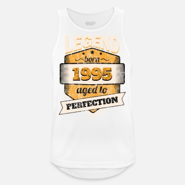 1995 1995 - Men's Breathable Tank Top