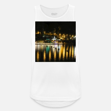 Lake Garda Limone sul Garda - Men's Sport Tank Top