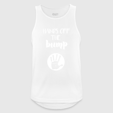 Pregnancy pregnancy - Men's Breathable Tank Top