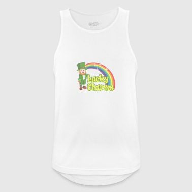 lucky charm - Men's Breathable Tank Top