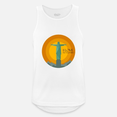 Rio Rio - Men's Sport Tank Top