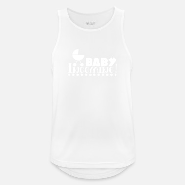 Pregnancy pregnancy - Men's Sport Tank Top