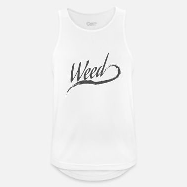Hemp hemp - Men's Sport Tank Top