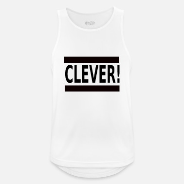 Clever Clever - Men's Sport Tank Top