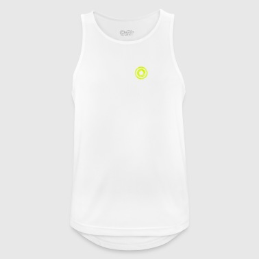 Russian Roulette Players Club - Men's Breathable Tank Top