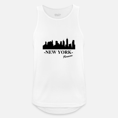 New York Forever - Men's Sport Tank Top