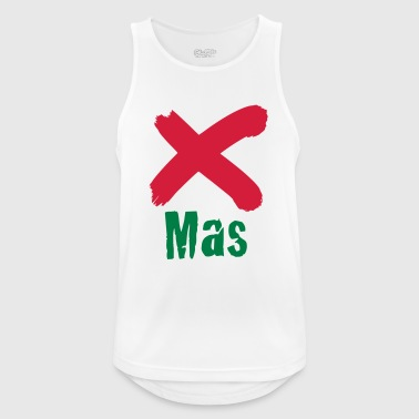 Xmas Xmas - Men's Breathable Tank Top