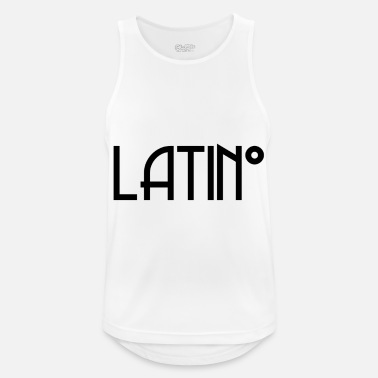 Latino Latino - Men's Breathable Tank Top