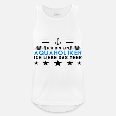 Water Sports water sports - Men's Sport Tank Top