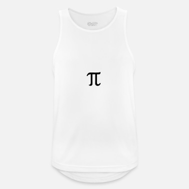 Pi Pi - Men's Sport Tank Top