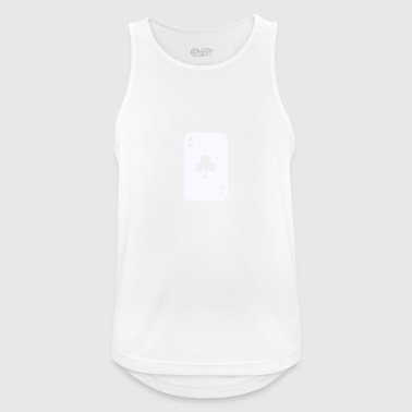 Playing Card playing card - Men's Breathable Tank Top